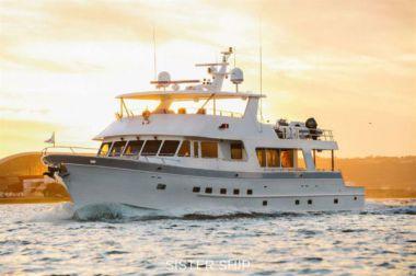"""Лучшие предложения покупки яхты 880 CPMY - OUTER REEF YACHTS 88' 0"""""""