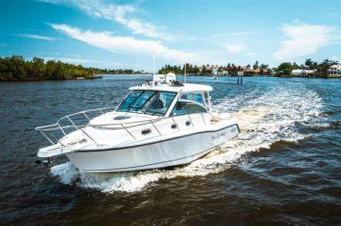 Стоимость яхты 2015 Boston Whaler 345 Conquest  MIss Beautiful - BOSTON WHALER