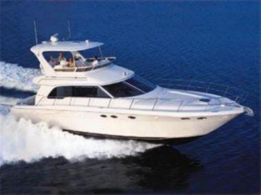 "the best price on SEA SENOR - SEA RAY 48' 0"""