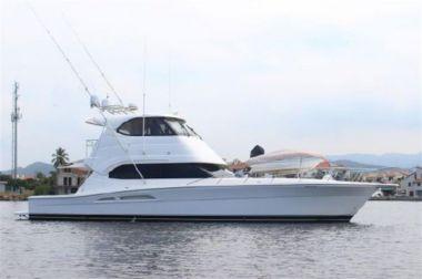 Стоимость яхты N/A - RIVIERA