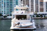 Стоимость яхты Blue - AZIMUT 2007