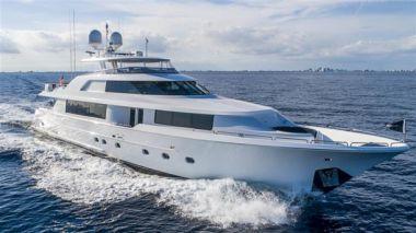Продажа яхты NO NAME 112 - WESTPORT 2006
