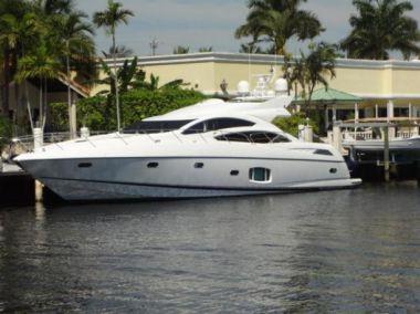 Лучшие предложения покупки яхты Eagle II - SUNSEEKER 2012