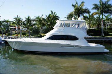 Стоимость яхты Sunsation - RIVIERA