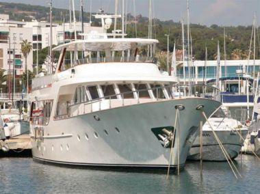 Лучшие предложения покупки яхты -