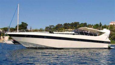 Buy a yacht Mangusta 65 - OVERMARINE - MANGUSTA