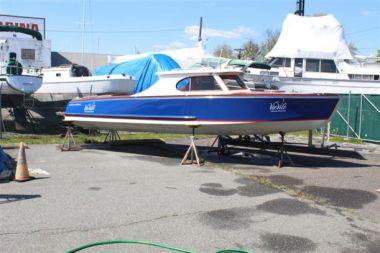 Стоимость яхты No Name - CHERUBINI 2013
