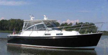 Купить яхту 34 2000 Legacy Downeast Hardtop Express в Atlantic Yacht and Ship