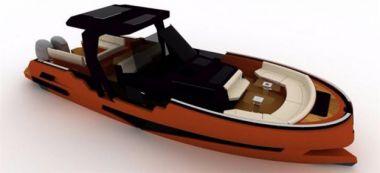 "Buy a yacht REVOLUTIO 37 TT - NEW BUILD - CANELLI YACHTS 40' 1"""