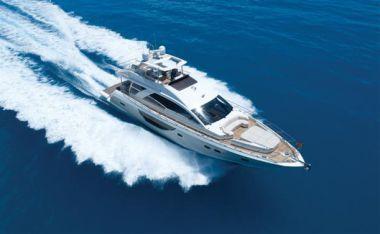 CLA 76f - CL Yachts CLA 76f   yacht sale