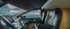 PURA VIDA - SUNSEEKER 86 Sunseeker yacht sale