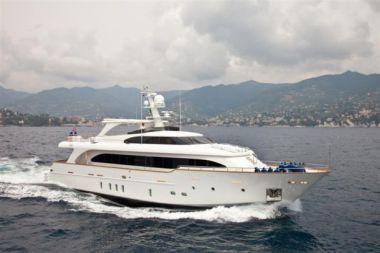 Стоимость яхты LA CHILONGA 2 - BENETTI SAIL DIVISION