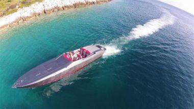 Купить яхту 39ft 2007 Nor-Tech в Atlantic Yacht and Ship