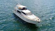 Стоимость яхты SHMILY - AZIMUT