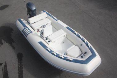 Продажа яхты Novurania 400 DL