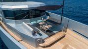 """Buy a yacht So'mar - Tansu Yachts 124' 5"""""""