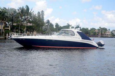 Стоимость яхты INDULGENCE 24/7 - SEA RAY