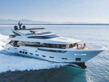 Продажа яхты AKIRA - DL Yachts - Dreamline 2017