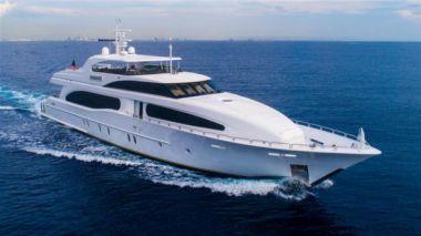 Стоимость яхты SEAMENT - BROWARD 2007