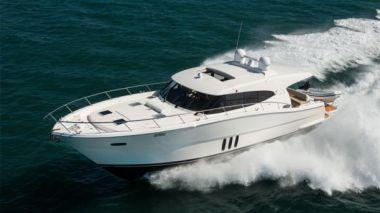 Стоимость яхты Maritimo S59 - MARITIMO