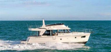 Лучшая цена на 2020 Beneteau Swift Trawler 47 - BENETEAU
