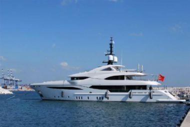Продажа яхты LILIUM - BILGIN YACHTS
