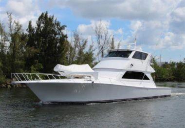 Стоимость яхты Sea Sea Rider - VIKING 2004