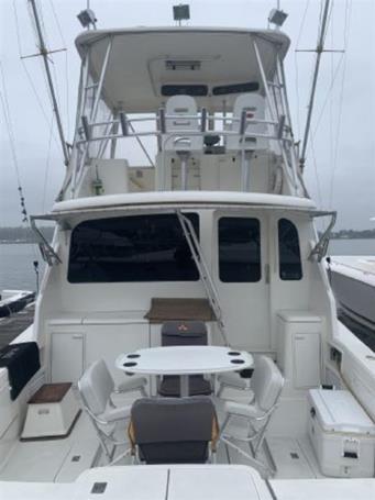 Купить Rhino - Ocean Yachts