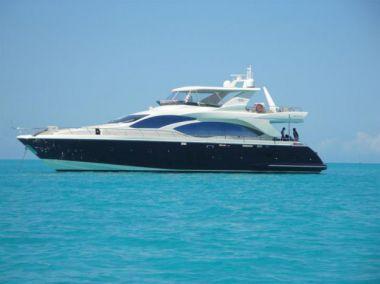 Лучшие предложения покупки яхты Lady Marie-Claire - AZIMUT / BENETTI