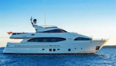 "Buy a yacht Novela - CBI NAVI 95' 2"""