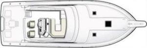 Valiente´s - BERTRAM 410 Convertible