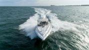 Купить яхту 2006 Fountain 38 LX  в Atlantic Yacht and Ship
