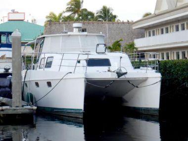 Купить яхту Sea Gull - ENDEAVOUR 44 TRAWLER CAT в Atlantic Yacht and Ship