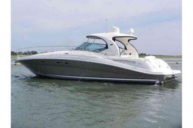 Стоимость яхты 2005 Sea Ray 420 Sundancer  - SEA RAY 2005