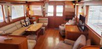 "best yacht sales deals SALTY DOLLAR - MARLOW 74' 0"""