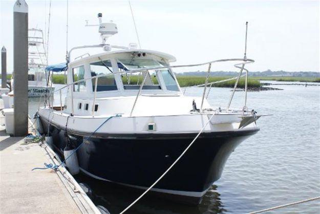 1997 Albin 28 TE - ALBIN - Buy and sell boats - Atlantic