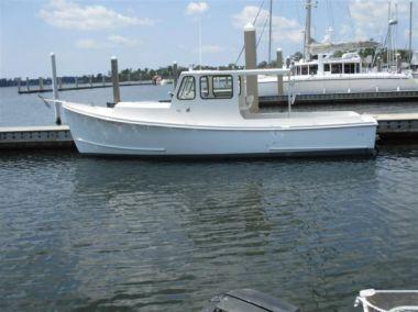 Продажа яхты Virginia Kae