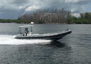 Лучшая цена на PRIME RIB - USCG CERT 23 PASSENGERS + 2 CREW - HBI Boats