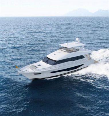 Продажа яхты CLB 72