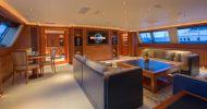 Стоимость яхты SY BURRASCA - PERINI NAVI