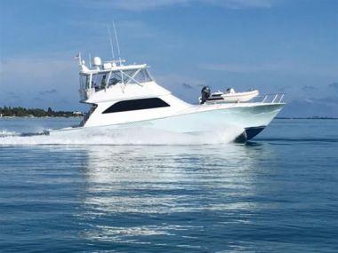 Купить яхту JAYWALKER в Atlantic Yacht and Ship