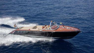 Продажа яхты Smeralda - J Craft Torpedo 42