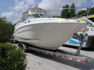 Продажа яхты 30' Sea Ray Sundancer 2002