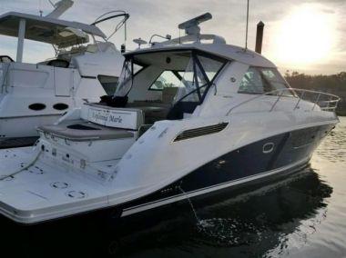 Стоимость яхты Kaylianna Marie