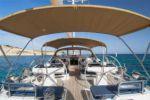 Продажа яхты Pandemonium  - Oyster Yachts Oyster 82/04