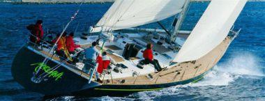 Стоимость яхты MORGANA - ARREDOMAR 1992