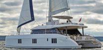 Buy a yacht SAMA - SUNREEF