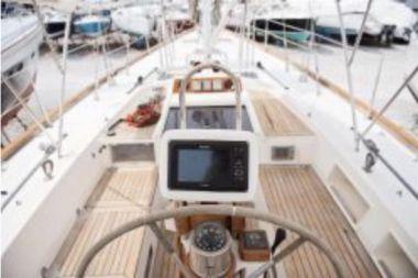 Купить яхту Serenity - TAYANA в Atlantic Yacht and Ship