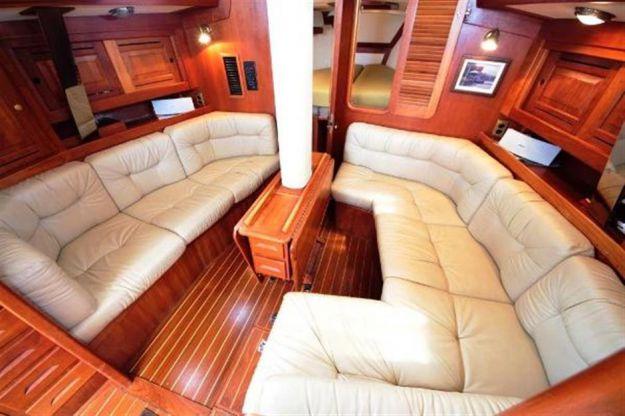 37ft 2001 Tartan 3700 - TARTAN - Buy and sell boats