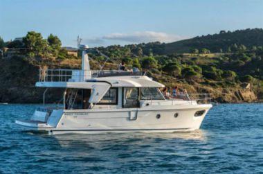 Продажа яхты New - BENETEAU